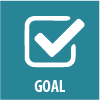 Image of Goal icon