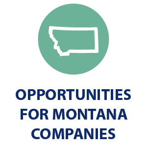 Icon for Montana companies membership page