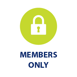 Icon for members only site